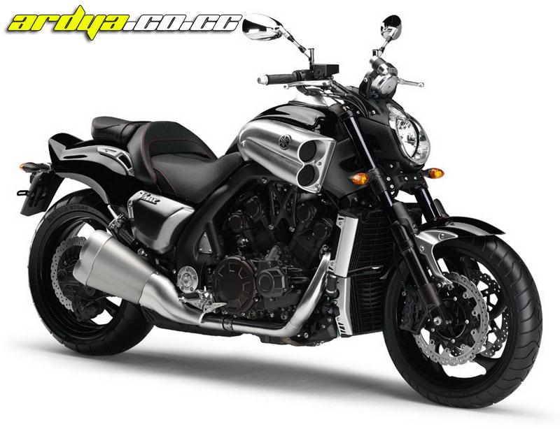 2009 Yamaha VMax VMX17 Yamaha Motorcycles