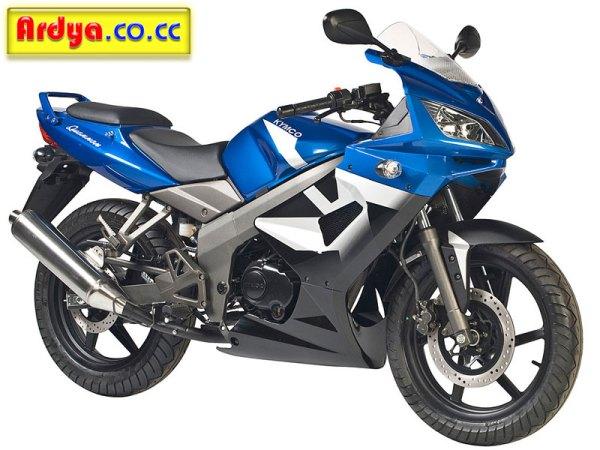 2009-kymco-quannon-150-blue