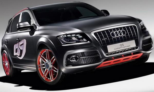 Audi-Q5_Custom_Concept_2009_front
