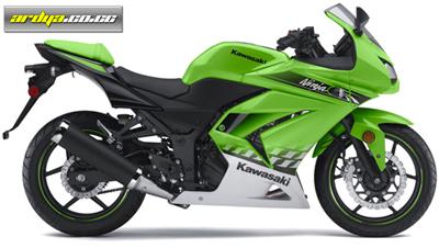 2010-Kawasaki-Ninja250R-ijo