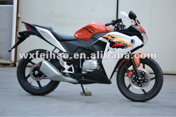 mocin all new cbr150