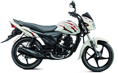 Suzuki Hayate India