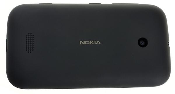 Nokia Lumia510 bodi belakang